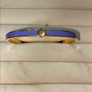 Kate Spade bracelet.